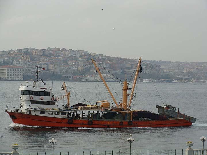 Istanbul Porth Authority