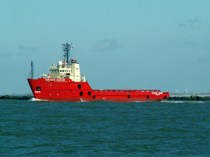 Northern Mariner (IMO 8507107)