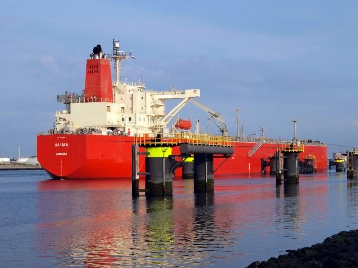 Tanker Haima