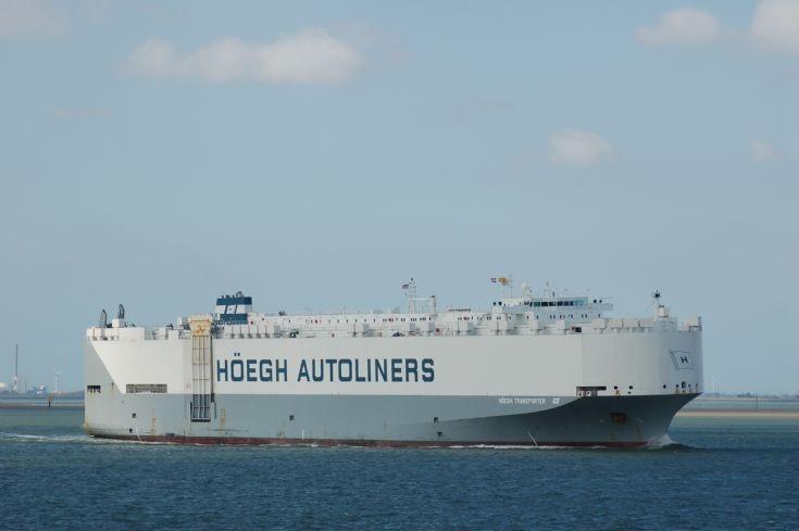 Höegh Transporter