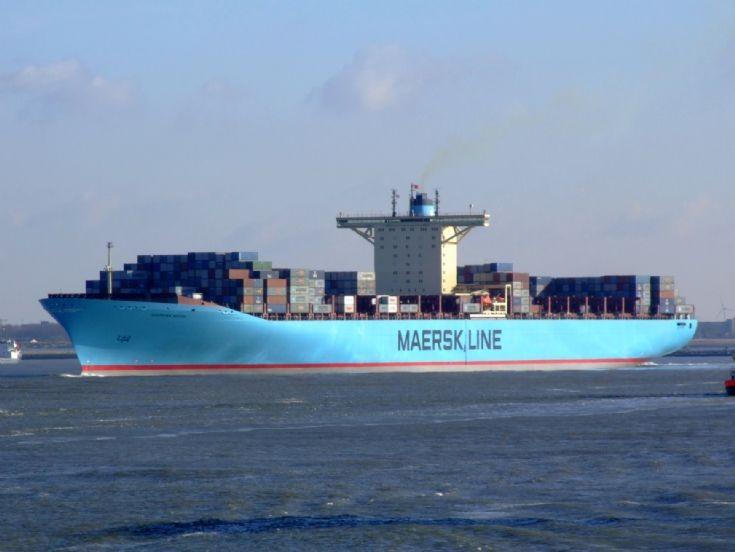Eleonora Maersk