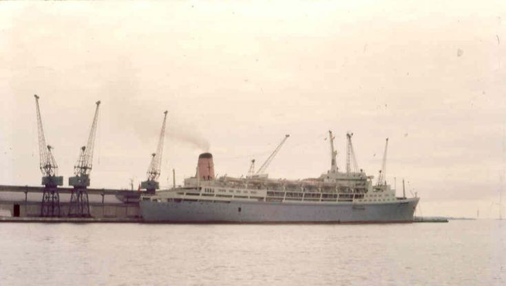 NORTHERN STAR at Southampton