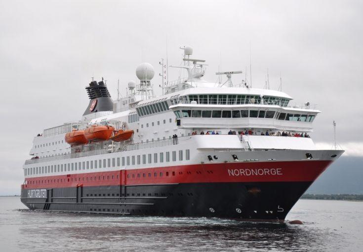 MS Nordnorge