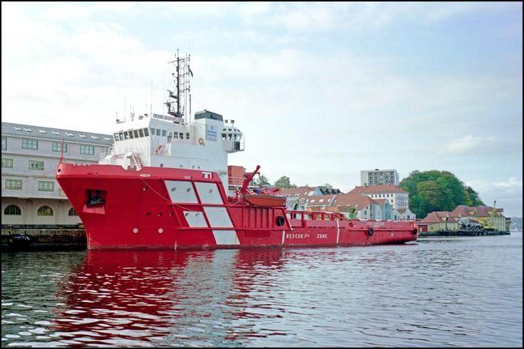 FAR SUPPLIER - Anchor handling, psv vessel