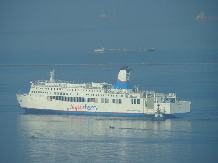 Super Ferry 20