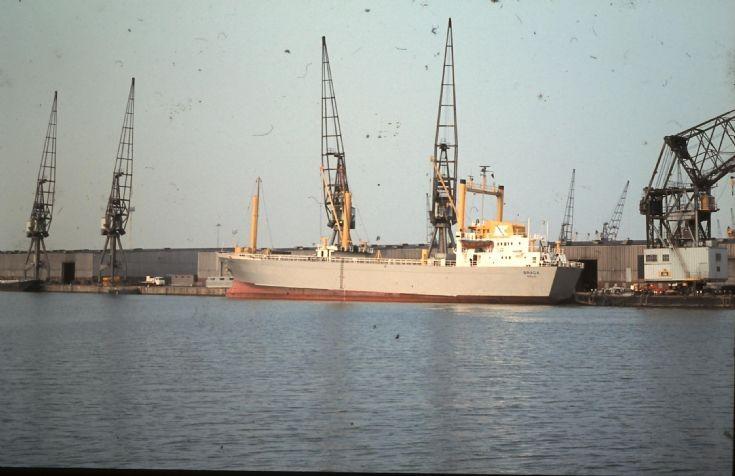 MV BRAGA