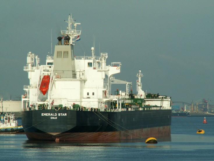 Oslo registered tanker