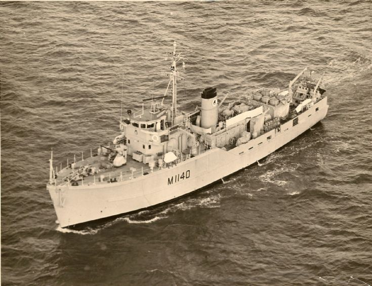 HMS Gavinton