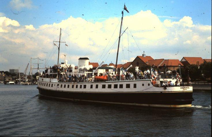 Waverly's BALMORAL at Bristol