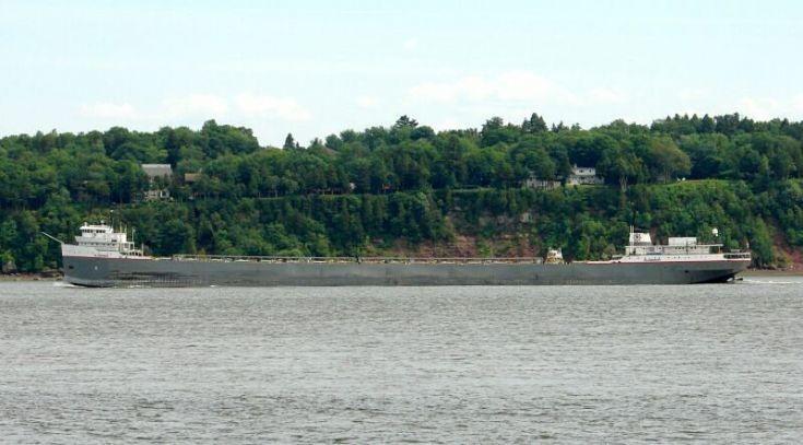 Laker Ojibway