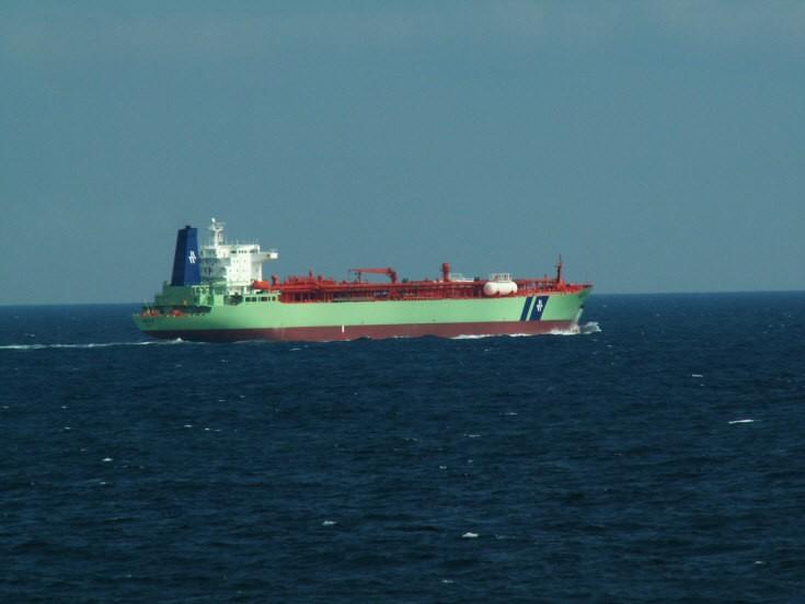 Tanker Helice