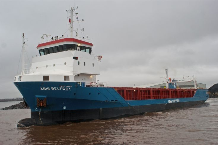 Abis Belfast leaving