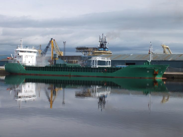 Photo of the Arklow Faith