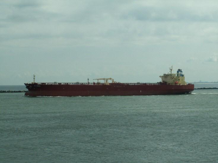 Tanker NS Consul