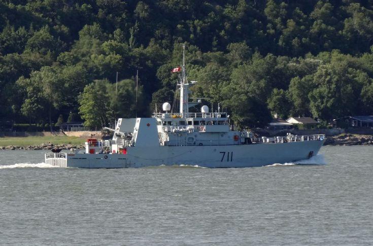 HMCS Summerside