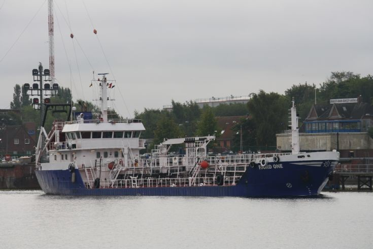 FJORD ONE