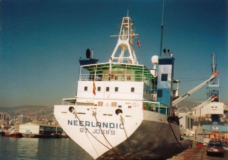 Photo of Neerlandic