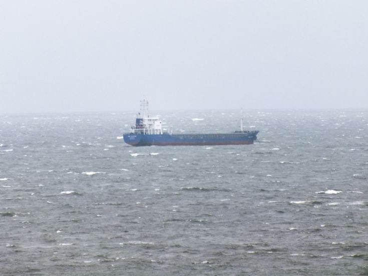 EMI Leader in Firth of Forth