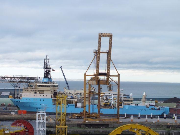 Maersk Recorder