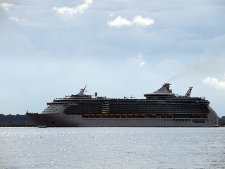 photo of Independence of the Seas