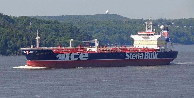 Stena Poseidon - 1 of 2
