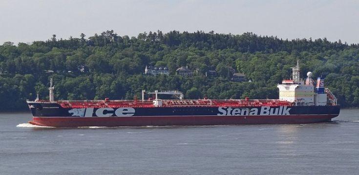 Stena Poseidon - 2 of 2