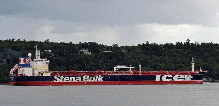 Stena Poseidon
