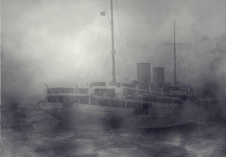 Motor yacht Savarona