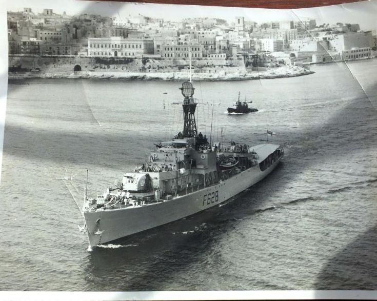 HMS Killisport