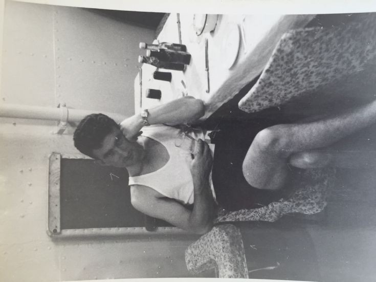 1962- The Royalist Seaman
