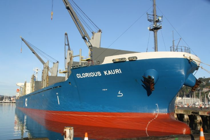 PCL Glorious Kauri
