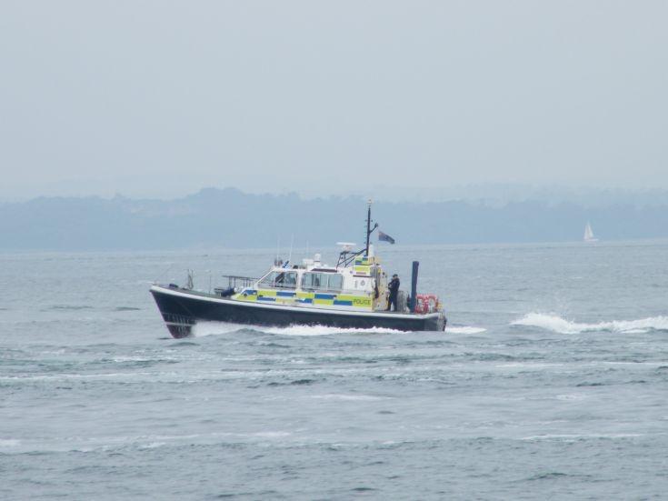 MOD Police Portsmouth