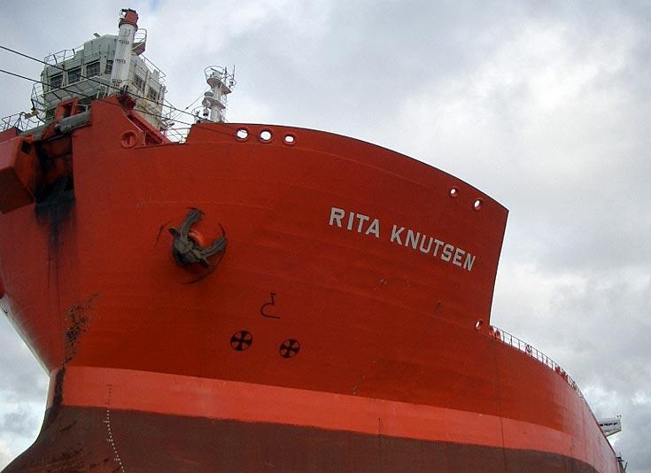 Rita Knutsen