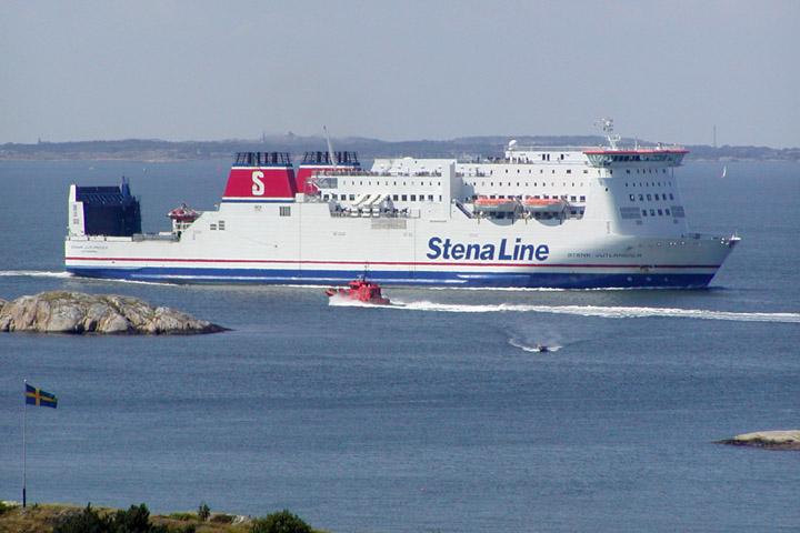 M/S Stena Jutlandica
